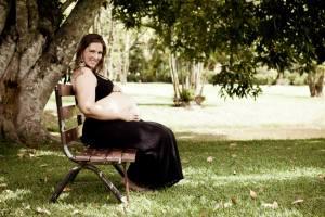 Relato de parto: Carol Mariano e Renato