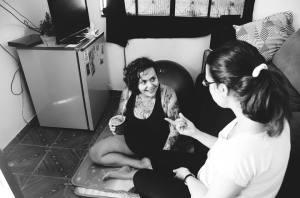 Relato de parto: Karoline Saadi e Clarice!
